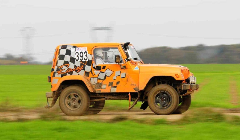 Rallye - Petite contrib de ce super rallye Plaine16