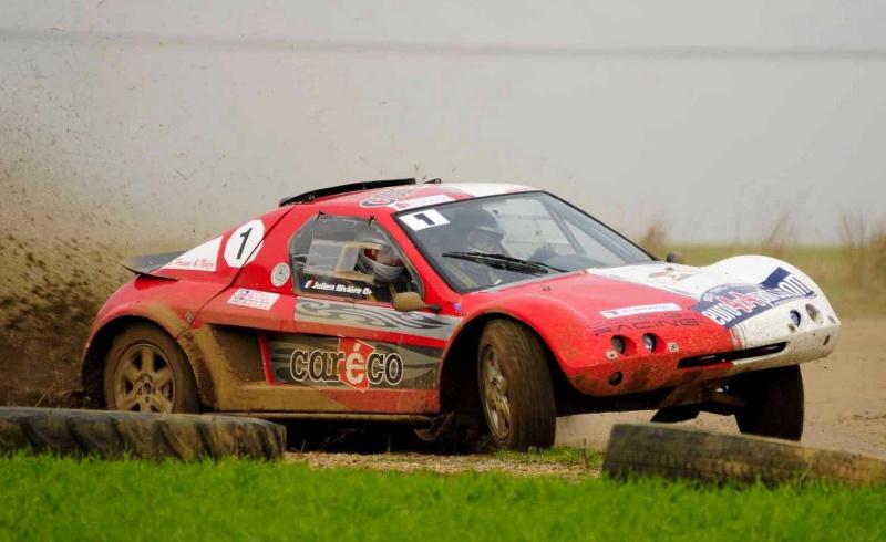 Rallye - Petite contrib de ce super rallye Plaine17