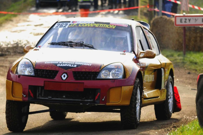 Rallye - Petite contrib de ce super rallye Plaine21