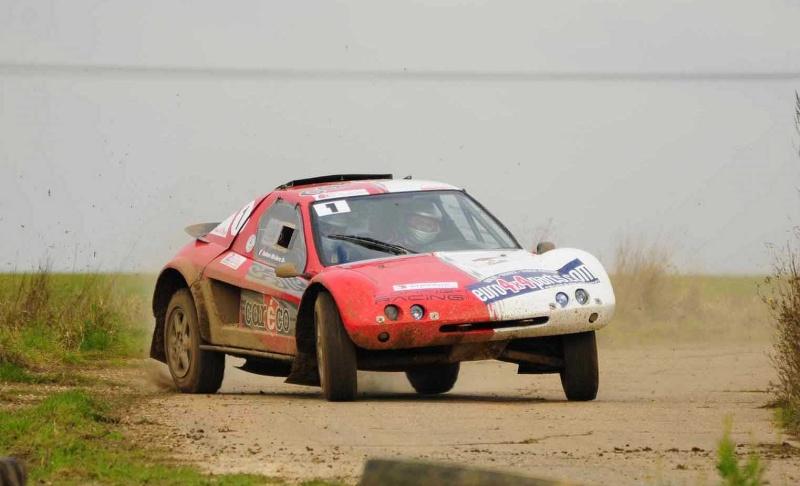 Rallye - Petite contrib de ce super rallye Plaine23
