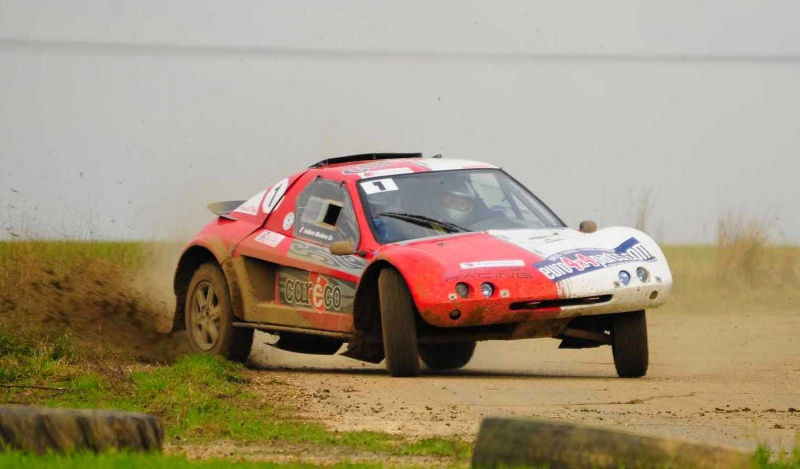 Rallye - Petite contrib de ce super rallye Plaine24