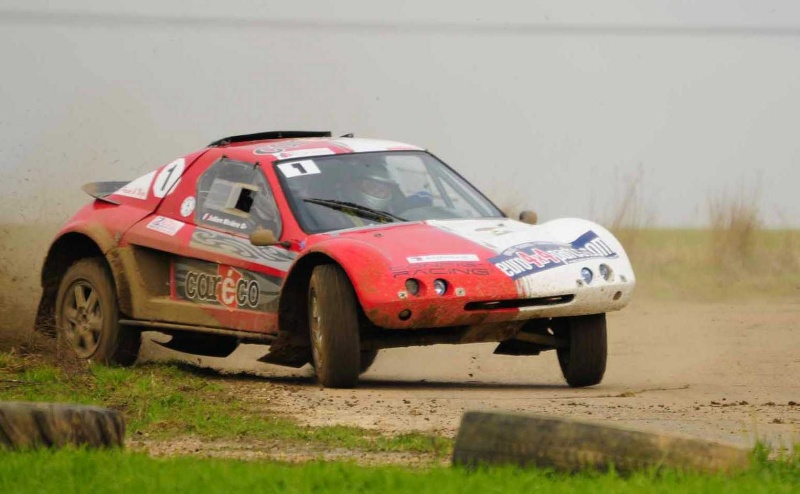 Rallye - Petite contrib de ce super rallye Plaine25