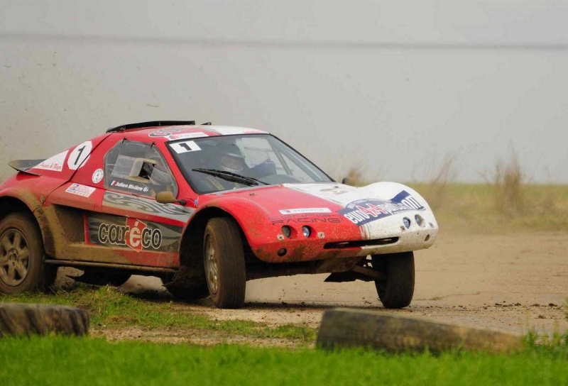 Rallye - Petite contrib de ce super rallye Plaine26