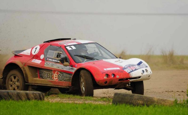 Rallye - Petite contrib de ce super rallye Plaine27