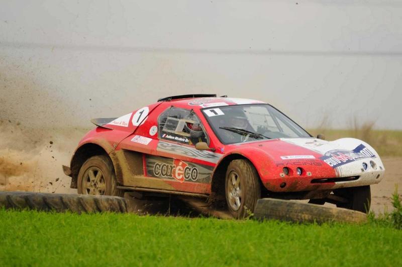 Rallye - Petite contrib de ce super rallye Plaine29