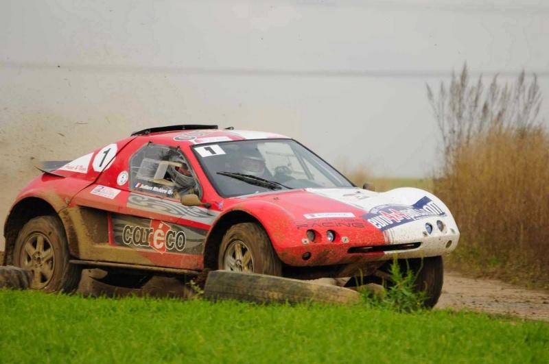 Rallye - Petite contrib de ce super rallye Plaine30