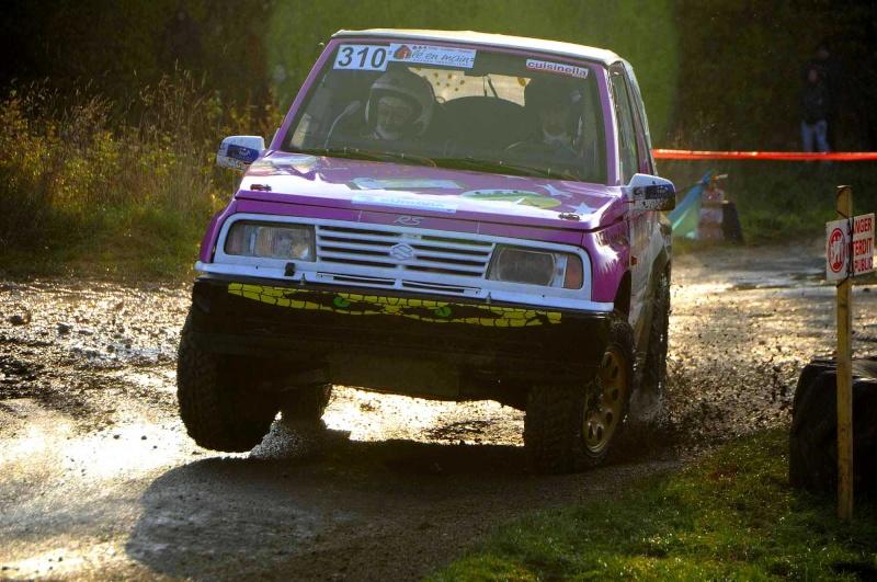 Rallye - Petite contrib de ce super rallye Plaine31