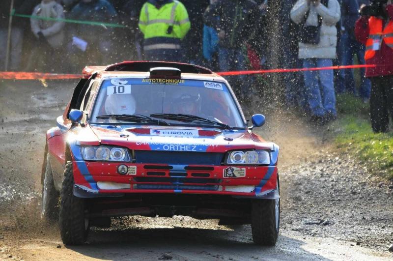 Rallye - Petite contrib de ce super rallye Plaine32