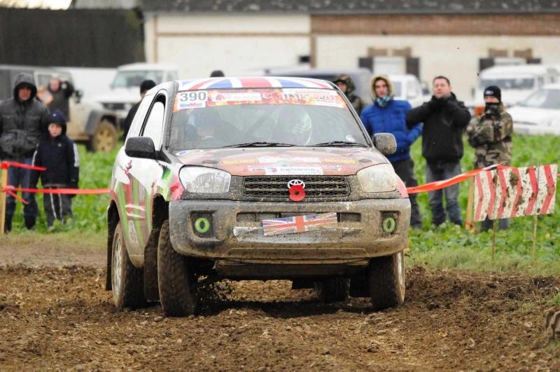 Rallye - Petite contrib de ce super rallye Plaine34