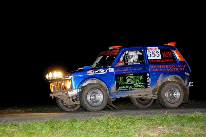 Rallye - Petite contrib de ce super rallye Plaine35