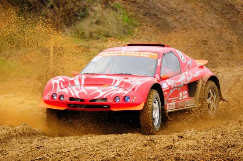 Rallye - Petite contrib de ce super rallye Plaine36
