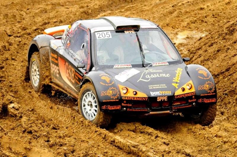 Rallye - Petite contrib de ce super rallye Plaine37