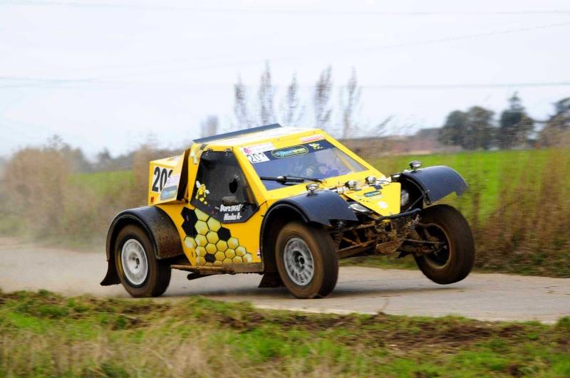 Rallye - Petite contrib de ce super rallye Plaine38