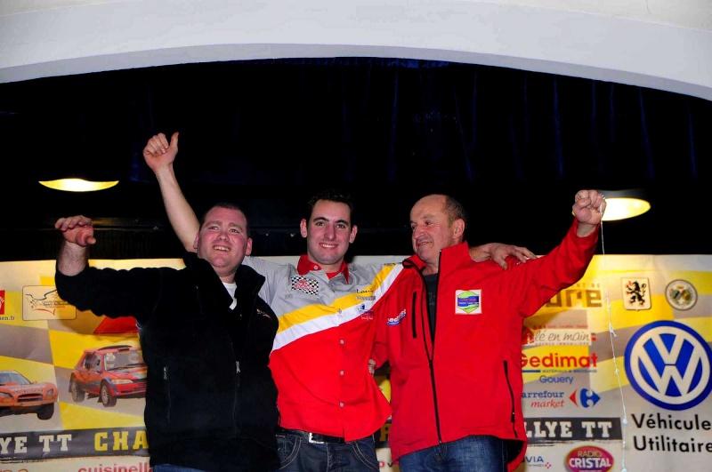 Rallye - Petite contrib de ce super rallye Plaine40