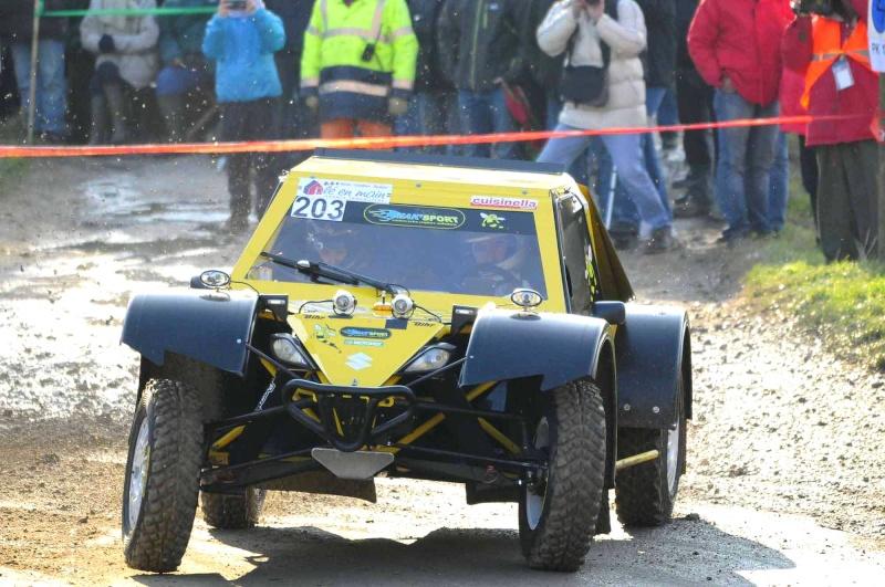 Rallye - Petite contrib de ce super rallye Plaine41