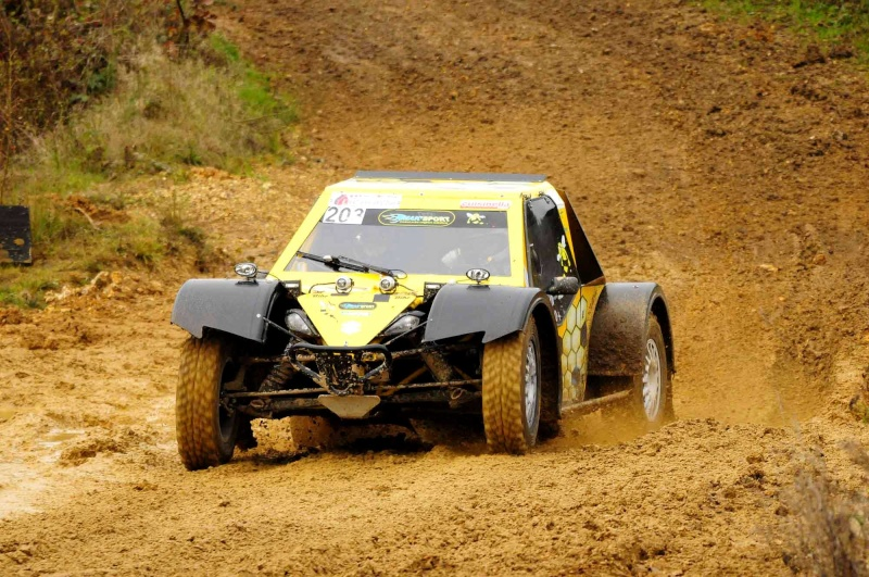 Rallye - Petite contrib de ce super rallye Plaine42