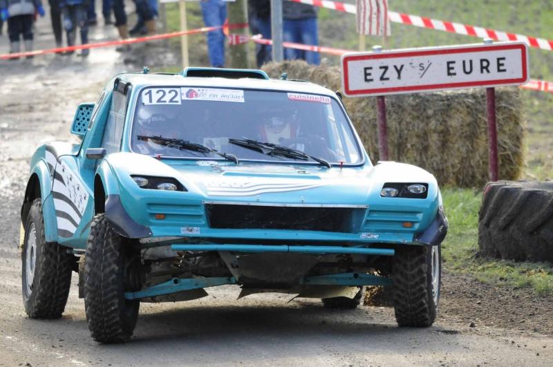 Rallye - Petite contrib de ce super rallye Plaine44