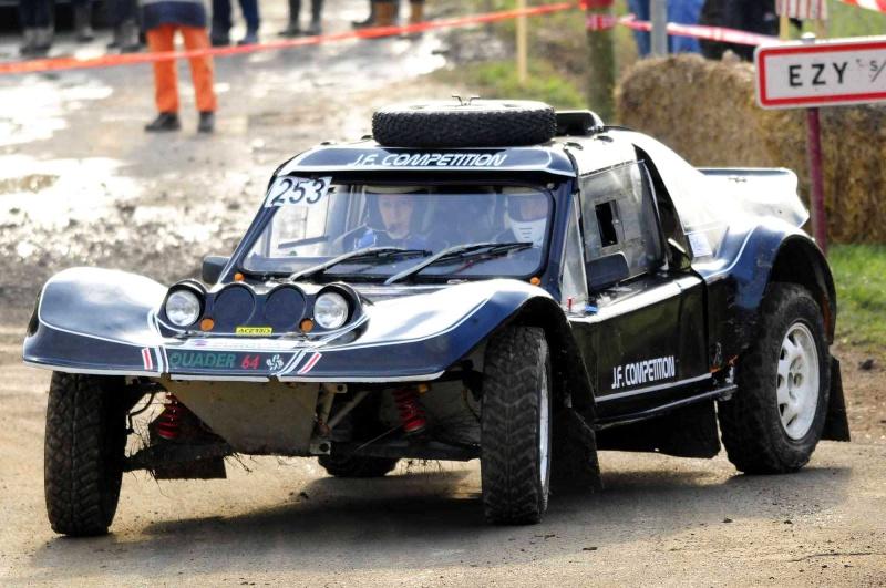 Rallye - Petite contrib de ce super rallye Plaine46