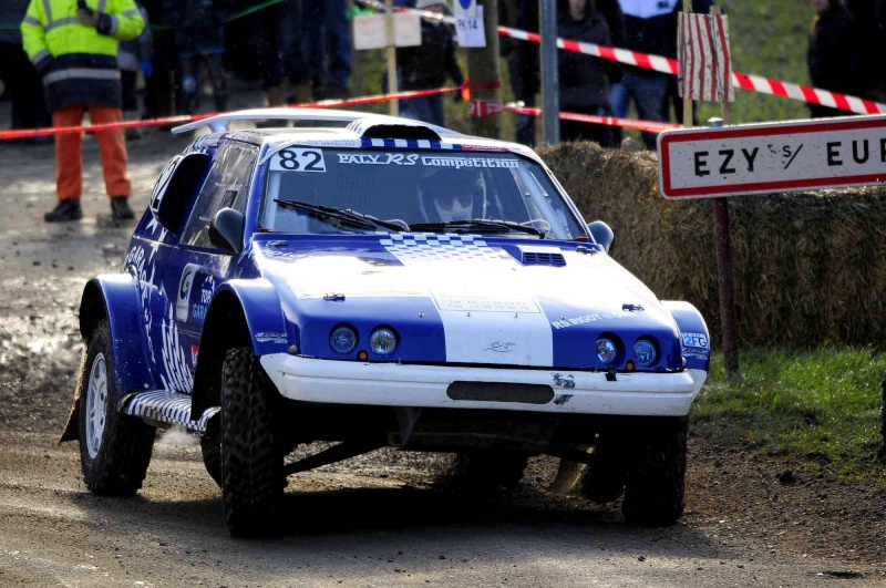 Rallye - Petite contrib de ce super rallye Plaine48