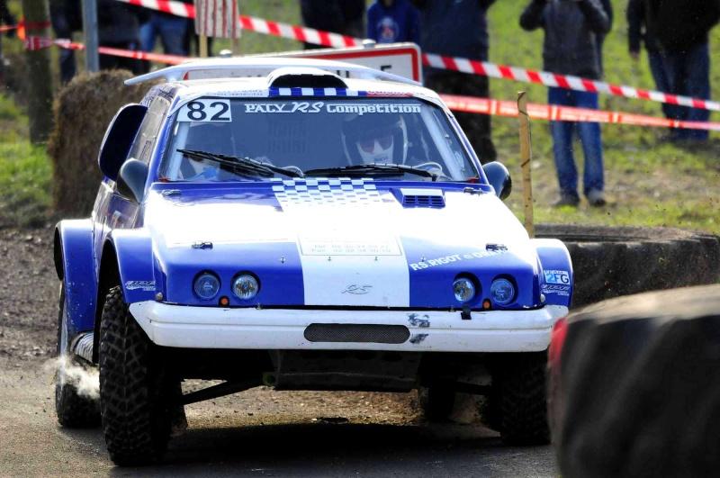 Rallye - Petite contrib de ce super rallye Plaine49