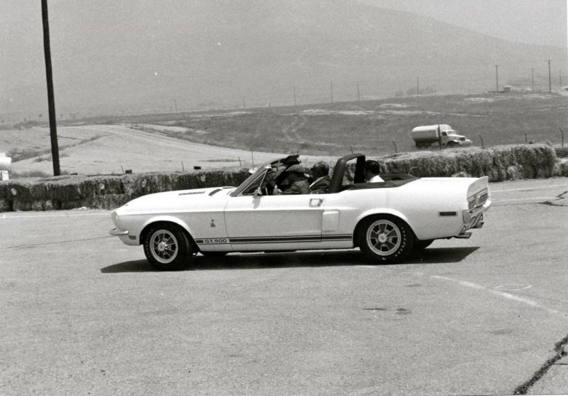 Quelque photo original de Shelby 1968 Sidewh10