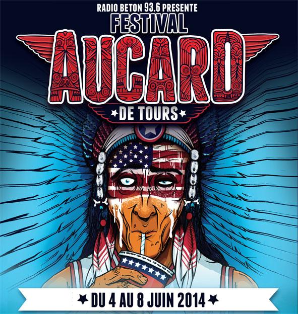 [4-8 juin 2014] Aucard de Tours 29ème édition Tout-a10