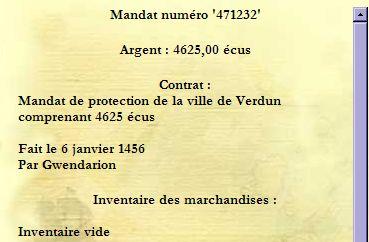 rapport mandat protection Ve10