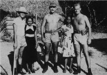 Les Antilles Néerlandaises et le Surinam dans la guerre Vssold10