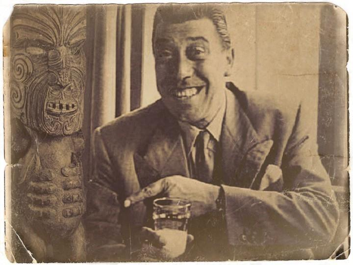 Tiki and Tiki carver - Page 26 18301710