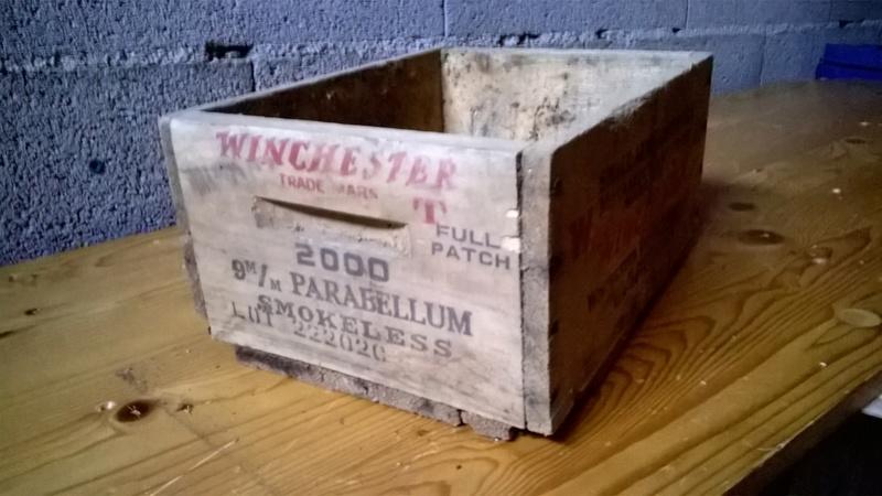 caisse de munitions Winchester WW2 Wp_20111