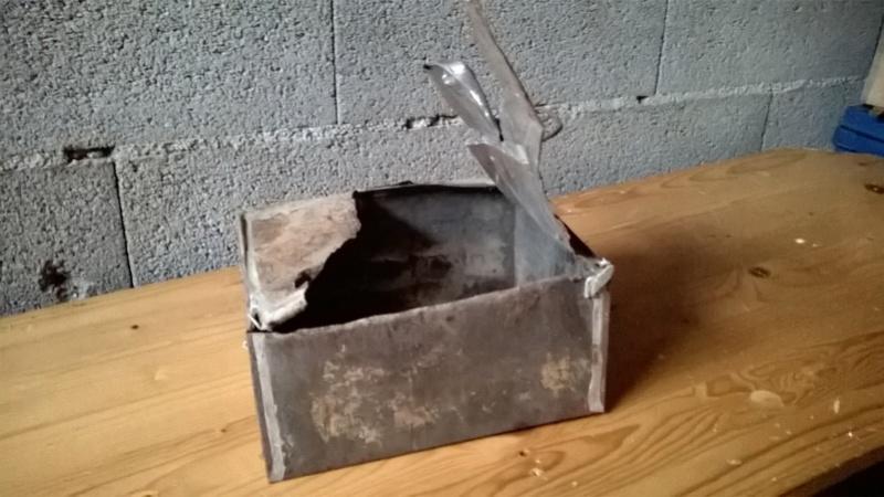 caisse de munitions Winchester WW2 Wp_20112