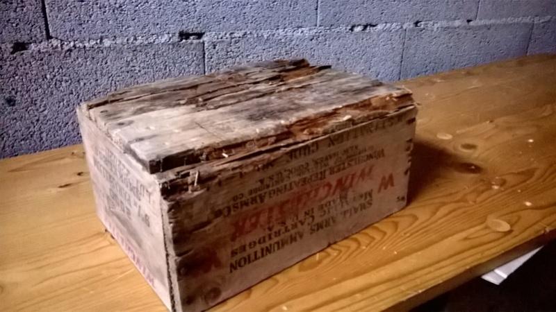 caisse de munitions Winchester WW2 Wp_20113