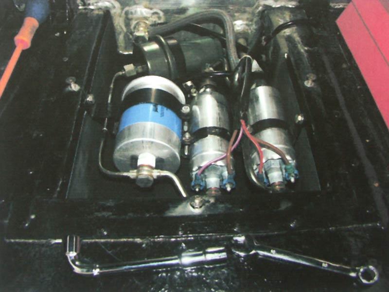 Cobra un peu MB Pompe12