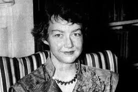 Flannery O'Connor Flanne10