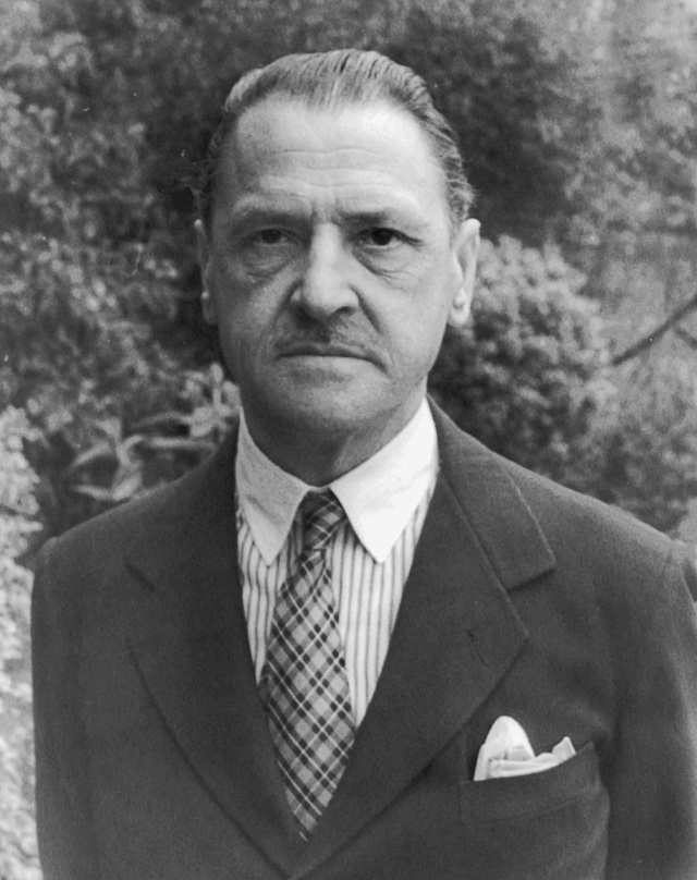 Maugham - William Somerset Maugham Somers10