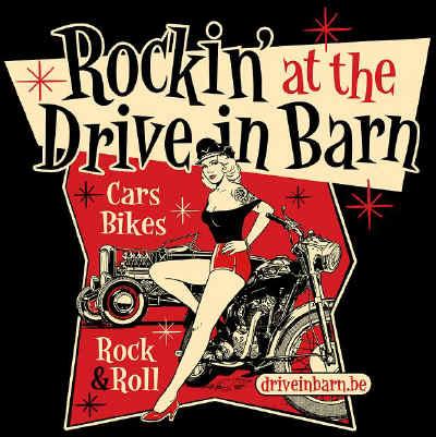 Drive in Barn Dib-t-10