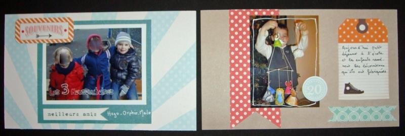 Galerie de Danielle - MAJ 13 JANV .. TERMINE AVEC SA COUVERTURE 20-for10