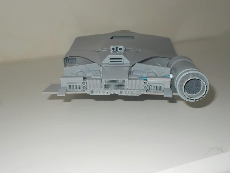 TESLA ANTIGRAV RACER Dscn5415