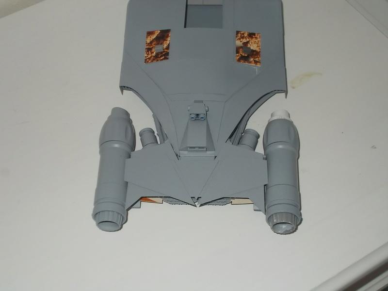 TESLA ANTIGRAV RACER Dscn5518