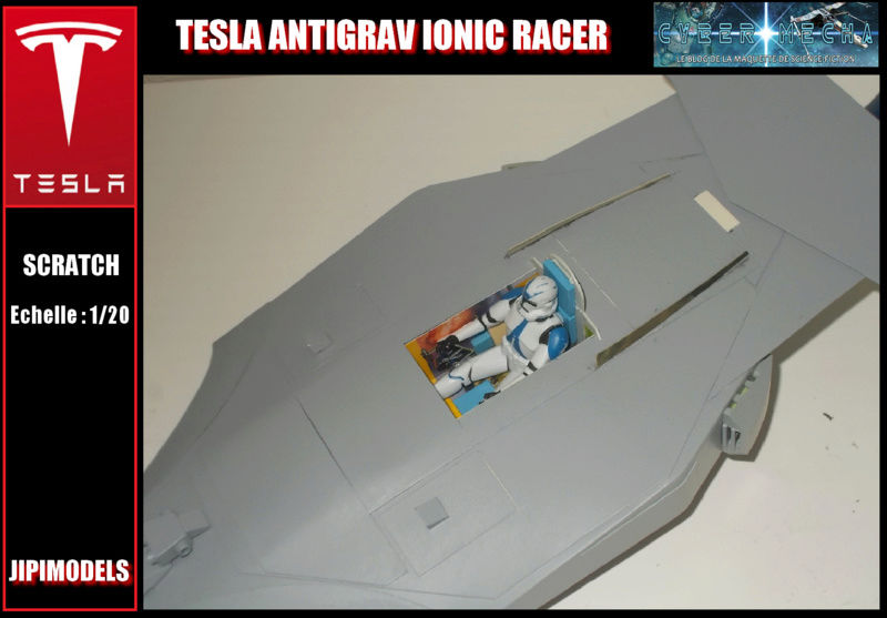 TESLA ANTIGRAV RACER Dscn5921