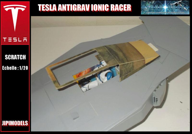 TESLA ANTIGRAV RACER Dscn5922