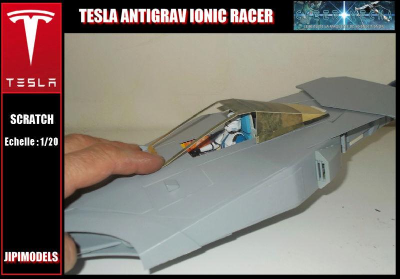 TESLA ANTIGRAV RACER Dscn5923