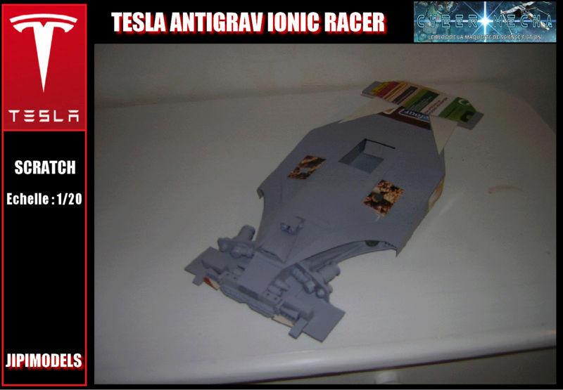 TESLA ANTIGRAV RACER Dscn5924