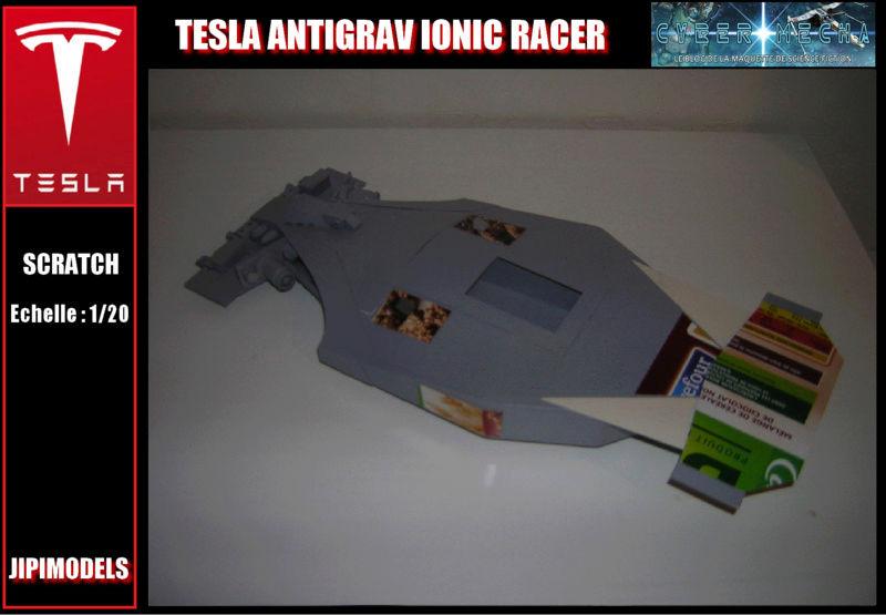 TESLA ANTIGRAV RACER Dscn5925