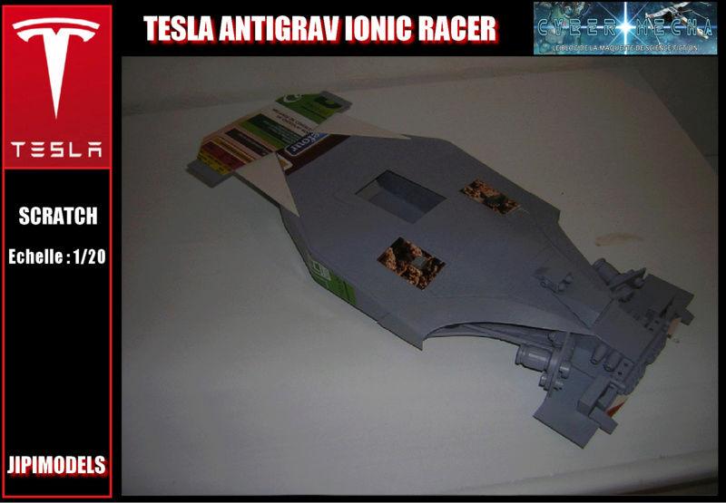 TESLA ANTIGRAV RACER Dscn5926