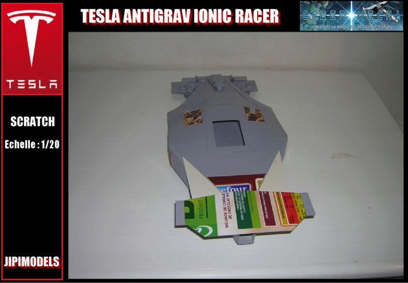 TESLA ANTIGRAV RACER Dscn5927