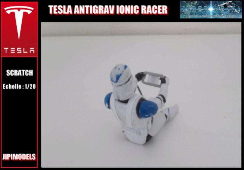 TESLA ANTIGRAV RACER Dscn5928
