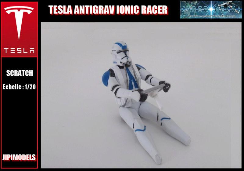 TESLA ANTIGRAV RACER Dscn5929