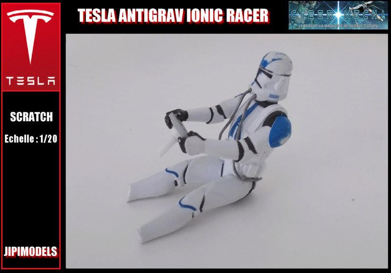 TESLA ANTIGRAV RACER Dscn5931