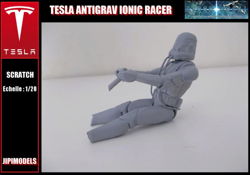TESLA ANTIGRAV RACER Dscn5932